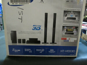 3D Samsung Bluray Home Entertainment System *Brand New* Peterborough Peterborough Area image 4