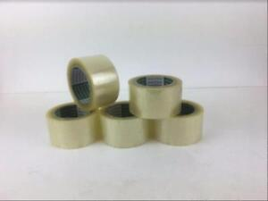 [Linas Warehouse] Packaging, Industrial Tape-2.5 x 100 yds-5 rolls for $12.88-Free shipping GTA area