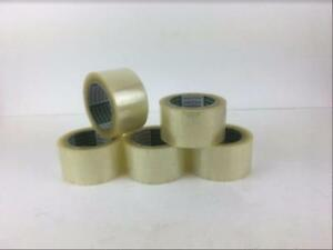 "[Lina's Warehouse] Packaging, Industrial Tape-2.5"" x 100 yds-5 rolls for $12.88-Free shipping GTA area"