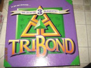jeux de société (tribond)