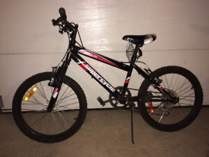 Supercycle impulse 20 inch for boys