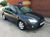 Ford Focus 1.6 Sport. EW. EM. RCL. AC. CD. ALLOYS.