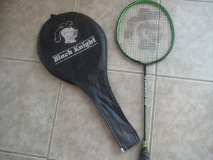badminton black knight