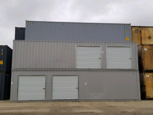 Large Selection, Shipping Containers ,Storage Seacan for Sale