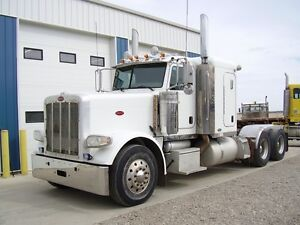 2008 Peterbilt 388 48' FLATTOP Sleeper MOTIVATED MAKE AN OFFER