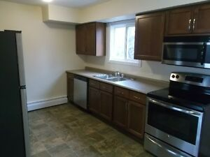 NEWLY RENOVATED - HEAT INCLUDED- 3 BEDROOM TOWNHOUSE