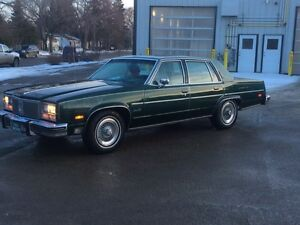 77 Oldsmobile for sale