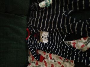 0-3/3-6 boys clothes