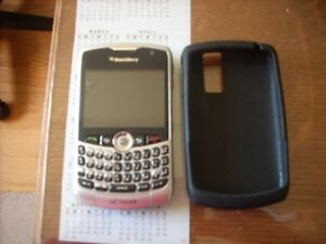 Blackberry 8330 for sale