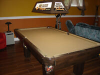 table billard harley