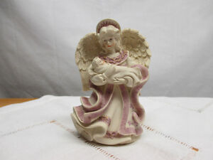 "Sarah's Angel ""Mother's Day"" Figurine"
