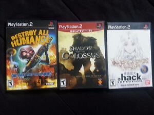 Jeux vidéo PS1, PS2, PSP, Gamecube, Gameboy advance, DS, Wii Saguenay Saguenay-Lac-Saint-Jean image 7