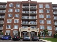 Luxurious living in Nouveau St Laurent  one bedroom Condo