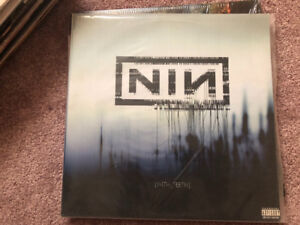 Nine inch nails nin Vinyl CD and DVD