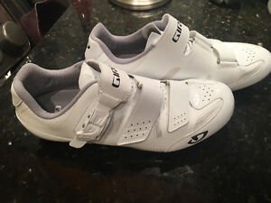 Giro Cycle Shoes - Women Size 42