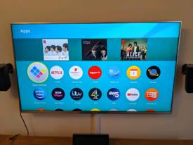 Panasonic 4K LED TV 50EX700B