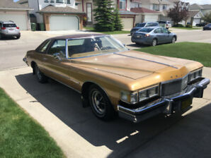 1975 Buick Riviera 455 V8 For Sale, Only $2500!