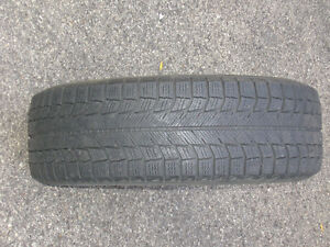 """Michelin """"X-Ice 2"""" Winter Tires, 195/65R15 West Island Greater Montréal image 3"""
