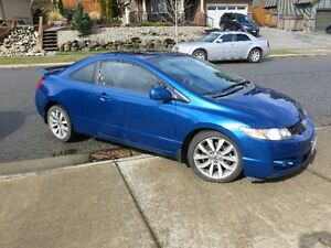 2009 Honda Other Si Coupe (2 door)