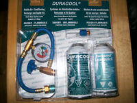 Mobile air conditioning - Duracool