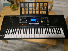 Axus digital keyboard