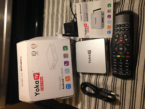 For Sale  New Android Box