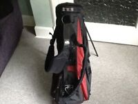 Nike Child's Golf Stand Bag