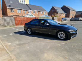 image for Bmw 320D auto business edition fsh