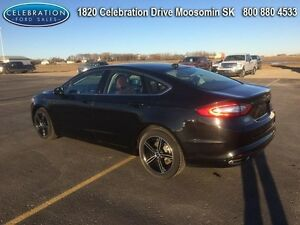 2015 Ford Fusion SE  ONLY 12000KMS! Regina Regina Area image 7