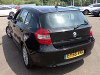 2006 BMW 1 SERIES 116i SE 5dr [6]
