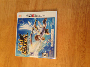 Kid Icarus Uprising for 3ds- Like New