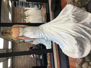 Maggie Sottero Wedding Dress (Adorae)