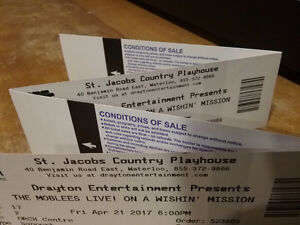Moblee's tickets (4)