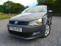 Volkswagen Polo 1.2 Tdi Match Edition - VW Manual Diesel
