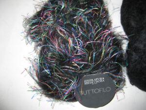 Tuttofilo yarn -
