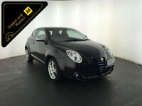 2009 ALFA ROMEO MITO VELOCE JTDM DIESEL 3 DOOR HATCHBACK FINANCE PX WELCOME