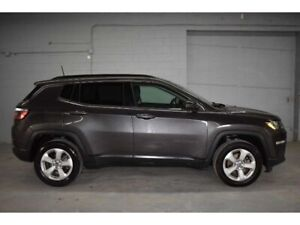 2018 Jeep Compass NORTH 4X4- LEATHER * TOUCH SCREEN * PUSH START
