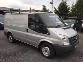Ford Transit Swb t300 140 Bhp low roof