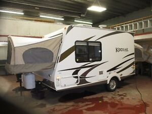 2011 Dutchmen Kodiak 161E***FINANCING AVAILABLE, TRADES WELCOMED