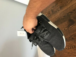 Adidas NMD - champs exclusive - size 9