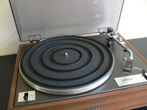Classic Pioneer PL-10 Turntable $125.00FIRM or $100.00 w/o cart