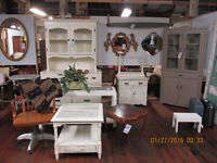 10-50% OFF CABIN FEVER SALE AT ONE OF A KIND ANTIQUE MALL