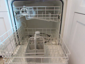 Maytag Jet Clean Dishwasher