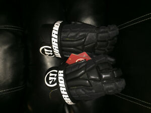 Warrior Field Lacrosse Goalie Gloves