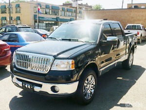 2008 Lincoln Mark Series MARK LT Pickup Truck