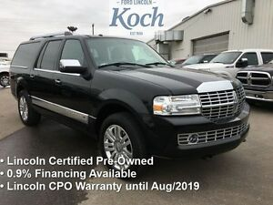 2013 Lincoln Navigator L   Lincoln Certified Pre-Owned