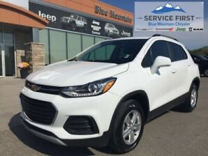 2019 Chevrolet Trax LT  - low mileage