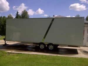 2014 PrecisionCargo, Insulated, Loaded with options