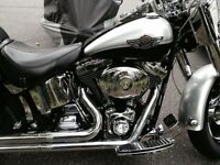 2003 Harley Davidson Fat Boy