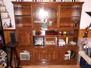 Wall unit/ Armoire
